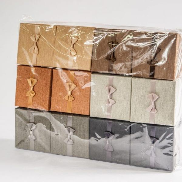 קופסאות לשעונים